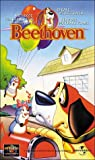 Beethoven 2: Mr. Huggs tollkühner Flug/Cyrano de Beethoven/Wenn der Postmann kommt [VHS]