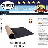 """ZUEXT 9"""" x 33"""" Camo Skateboard Grip Tape Sheets 2"""