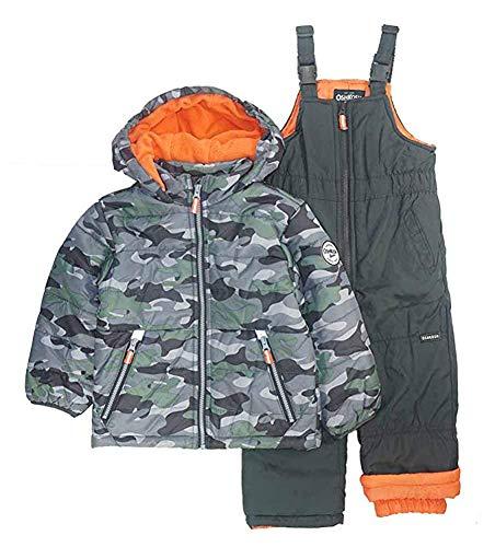 5273a4f65ec0 Ski Suit Snowsuit - Trainers4Me