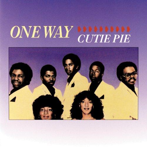 Cutie Pie (Album Version)