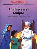 El Niño en el Templo, Enid Blyton, 0825410665