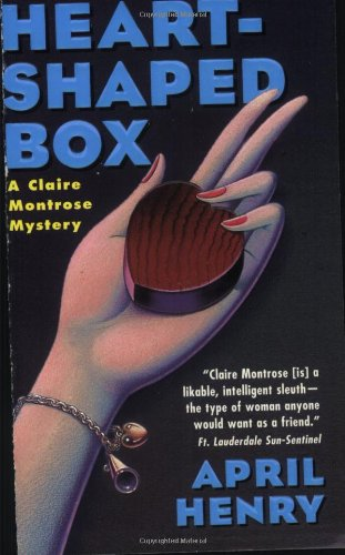 Heart-Shaped Box (A Claire Montrose Mystery)