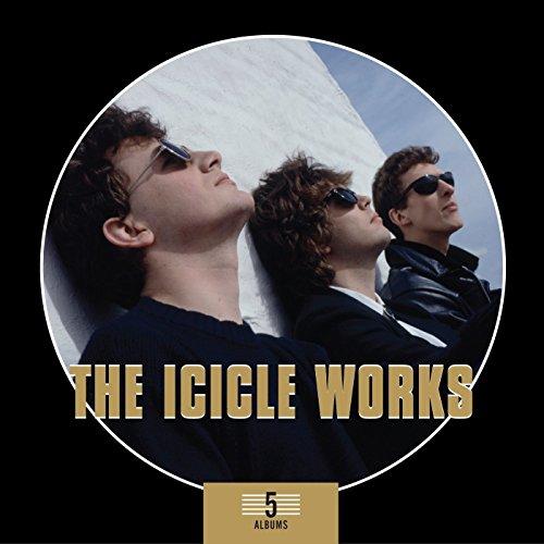 Works Cd Album (5 Album Box Set)