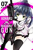 Aoharu X Machinegun, Vol. 7 (Aoharu x Machine Gun)