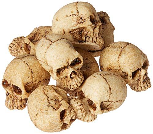 Tim Holtz TH93718 Halloween Skulls None]()