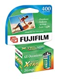 FujiFilm Superia XTRA 400 Speed 48 exp. Film (2 Pack)
