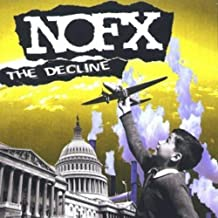 Nofx : Decline EP (Vinyl)