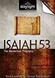 Isaiah 53: The Mysterious Prophecy - Daylight Bible Studies DVD & Leader's Guide