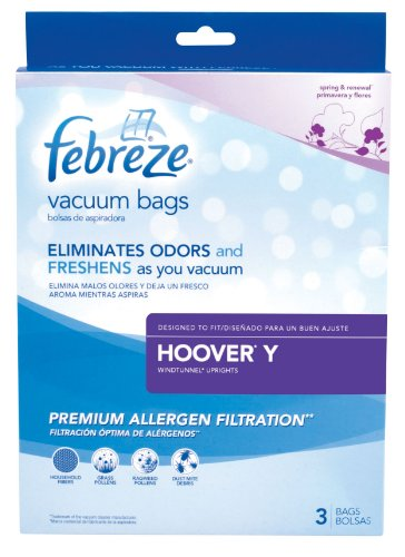 Febreze Vacuum Cleaner Bag ()