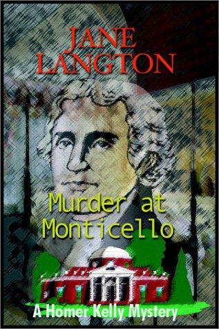 Download Murder At Monticello PDF
