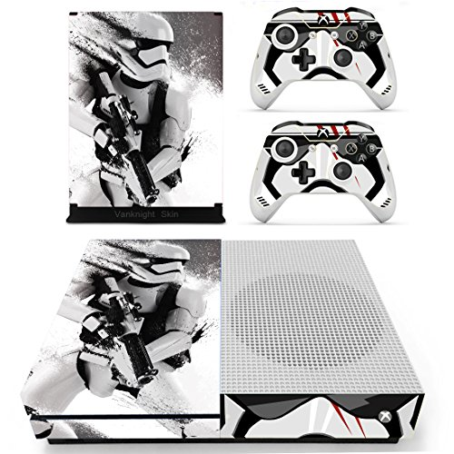 Skin for Xbox ONE X box ONE Controller Sticker Decals - 6