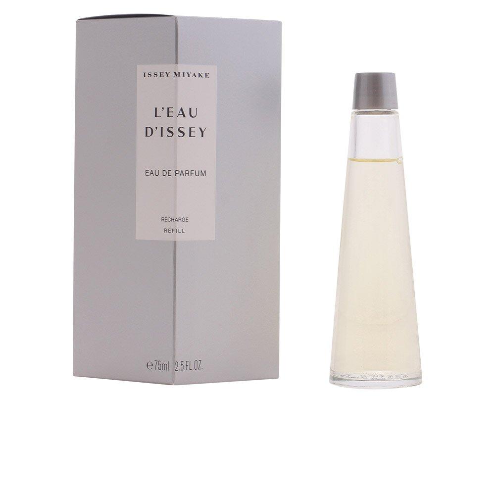 Issey Miyake - LEau DIssey Agua de Perfume, Recambio, 75