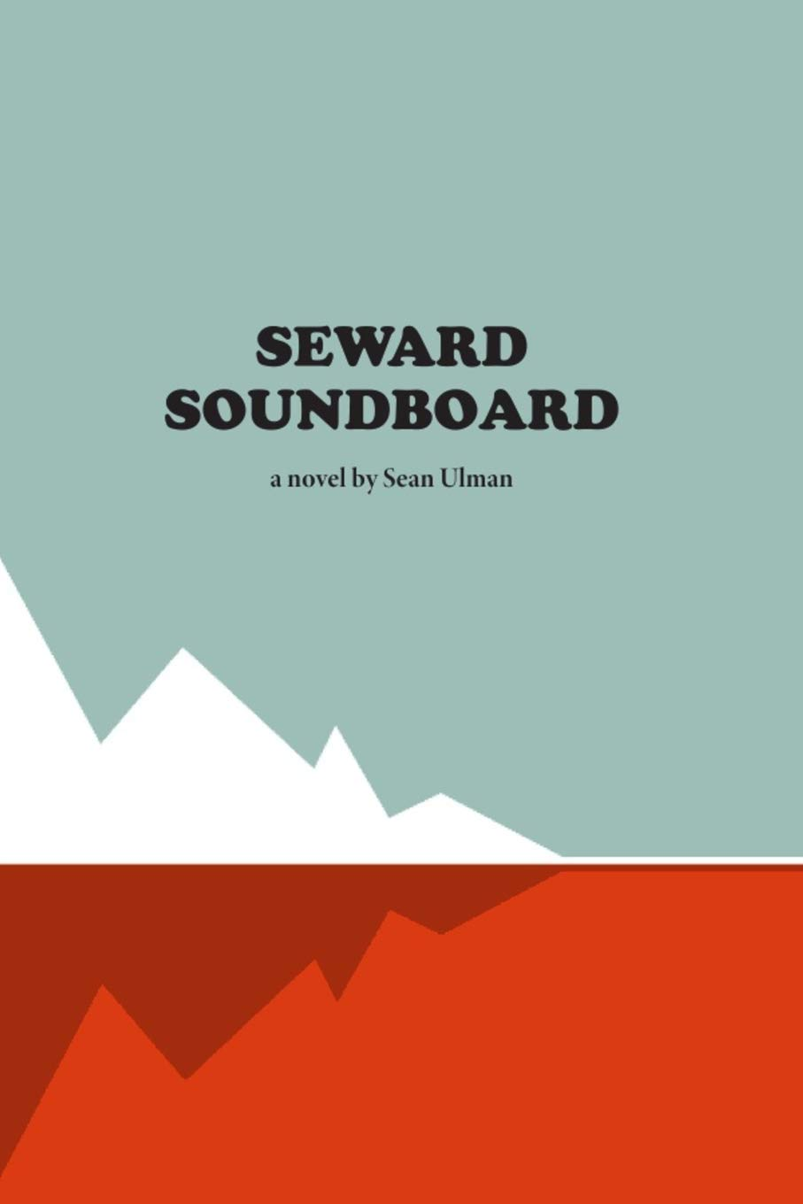 Image result for Seward Soundboard