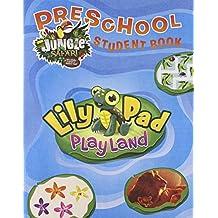 Preschool Student Book (Vacation Bible School (VBS) 2014: Jungle Safari—Where Kids Explore the Nature of)