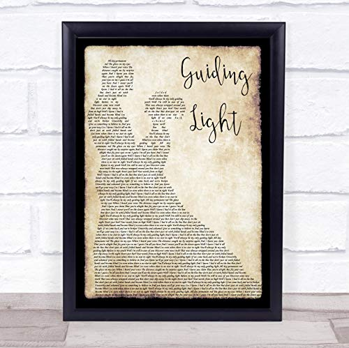 Guiding Light Song Lyric Man Lady Dancing Quote - Light Lyrics Song