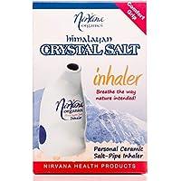 Nirvana Organics Himalayan Salt Inhaler,