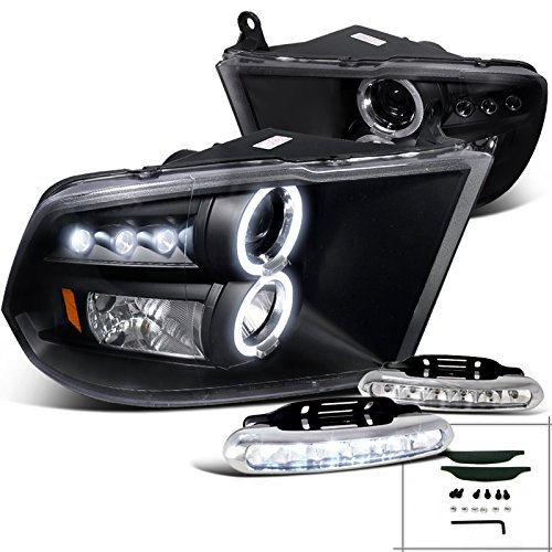 14 ram projector headlights - 9
