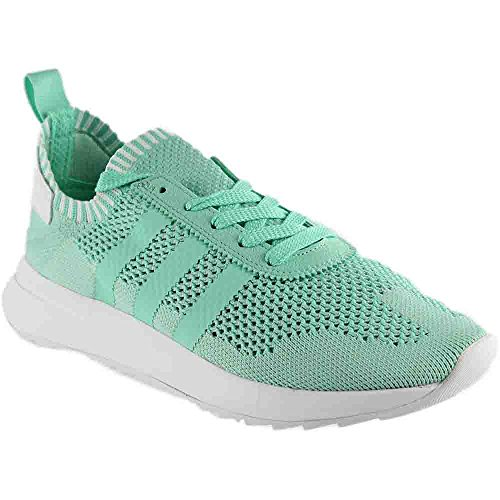 Adidas Vrouwen Flashback W Pk Originelen Sportschoen Groen / Wit