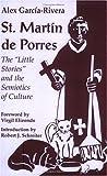 St. Martin de Porres, Alexandro Garcia-Rivera, 1570750335