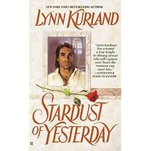 Stardust of Yesterday (De Piaget series)
