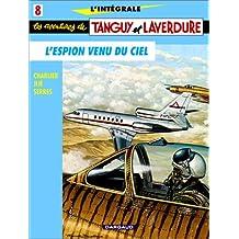 Intégrale tanguy laverdure t.8 tanguy intégrale 08