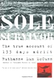 Sole Survivor, Ruthanne Lum McCunn, 0807071390