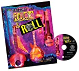 History of Rock and Roll with Music Cd Pak, Larson, Thomas E., 0757534538