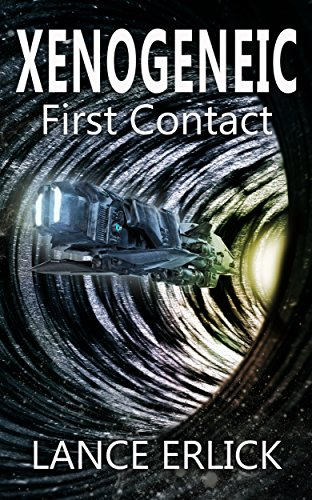 An alien race lost their civil war in a distant star system. They have fled to Earth and seek a new home…  Xenogeneic: First Contact by Lance Erlick