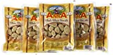 Anna Whole Wheat Gnocchi, 17.6 Ounce Bags (Pack of 12)