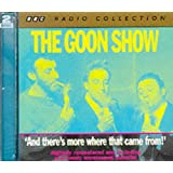 The Goon Show, Vol. 5: And There's More Where That Came From (BBC Radio Collection)