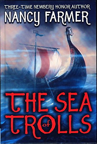 Download The Sea of Trolls pdf