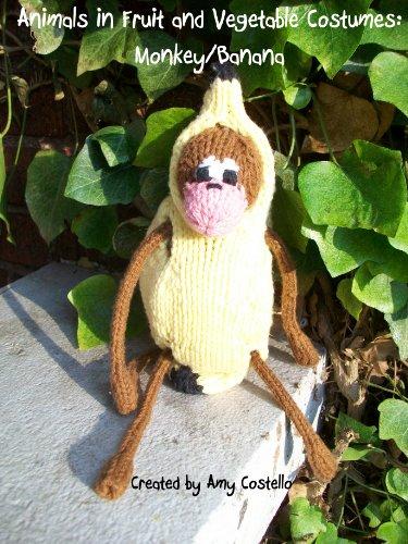 Anima (Monkeys Costumes)