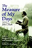 The Measure of My Days, , 1931038252