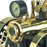 Wilsco Hobby-Technik Classic Working Steam Engine Locomobile - D430