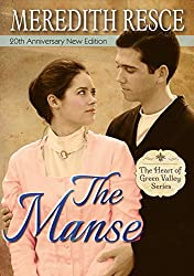 The Manse (The Heart of Green Valley Book 1)