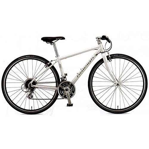 RALEIGH(ラレー) クロスバイク Radford-Limited(RFL) パールホワイト 400mm B01M0XY1CZ