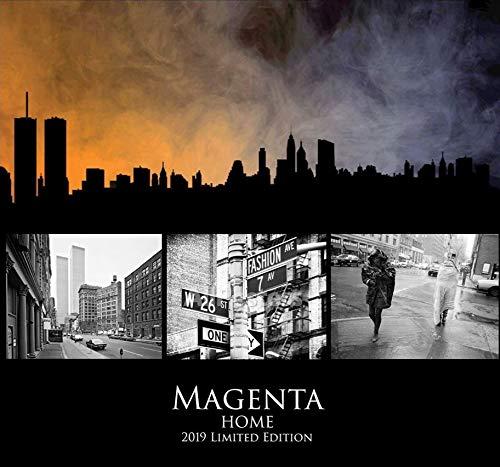 Home: 2019 Edition (Magenta Home)