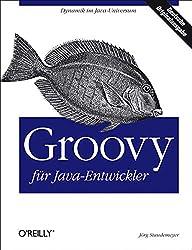 Groovy für Java-Entwickler