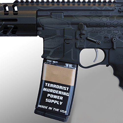 ultimate-arms-gear-ar-mag-cover-socs-for-30-40rd-polymer-pmag-mags-battery-terrorist-murdering-power