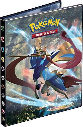 Pokemon - Espada y Escudo, Serie 1 (EB01): Portfolio A5-Capacidad ...