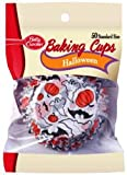 Cake Mate Cupcake Liner, Halloween Candy, 50-Count,  Boxes (Pack of 12)