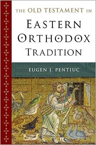 Last ned gratis bøker pdf The Old Testament in Eastern Orthodox Tradition by Eugen J. Pentiuc på norsk PDF iBook