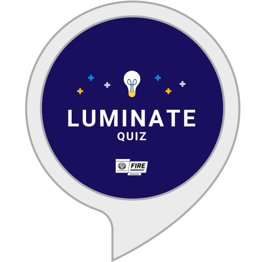 Luminate Quiz