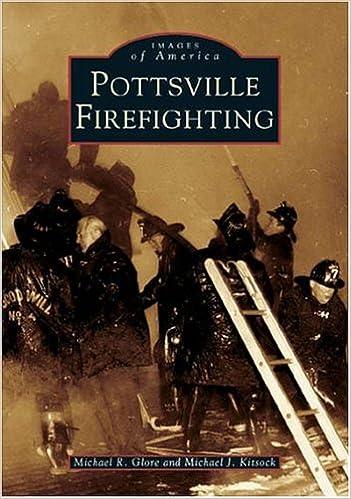 Free download Pottsville Firefighting (PA) Epub