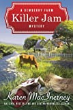 Killer Jam (Dewberry Farm Mysteries)
