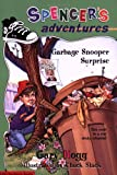 Garbage Snooper Surprise, Gary Hogg, 0930771176