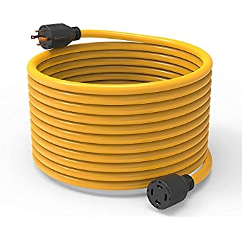 Amazon Com Nema L14 30 Generator Power Cord 100 Foot