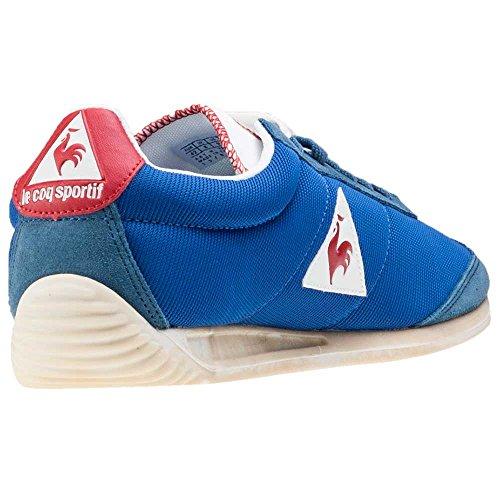 Le Coq Sportif Zapatillas Quartz Classic blue-Optical white-Red