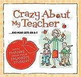 Crazy about My Teacher, , 1593102887
