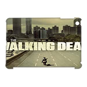 TV & Movie Series The Walking Dead Printed Hard Case Protector for ipad Mini -7